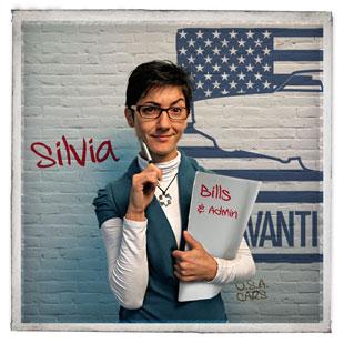 SILVIA WEB