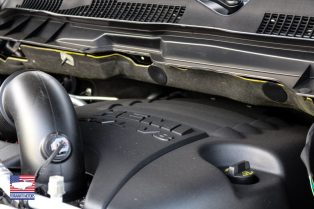 Dodge Ram 2018 italia