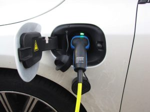 auto ibrida plug in