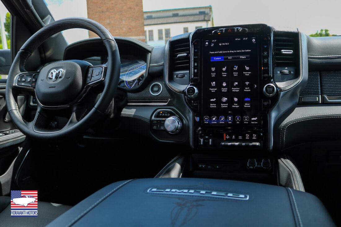 Dodge Ram Fioravanti Motors