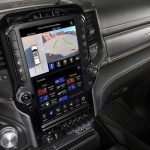 Fioravanti Motors Dodge Ram Limited 2019 touchscreen 12""