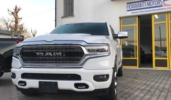 2019 Dodge Ram 1500 4×4 LIMITED