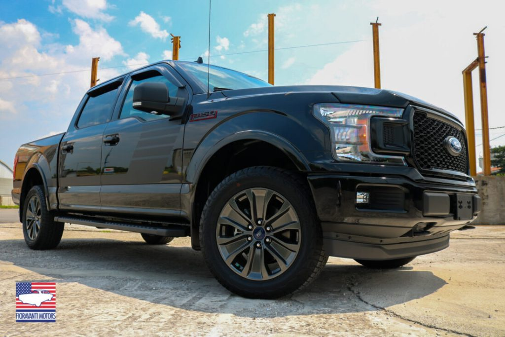 Ford F-150 Sport Special Edition