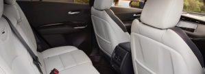 Cadillac XT4 Fioravanti Motors