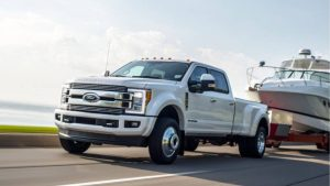 Ford F350 Fioravanti Motors