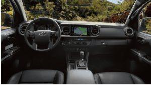 Toyota Tacoma Fioravanti Motors