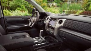 Toyota Tundra Fioravanti Motors
