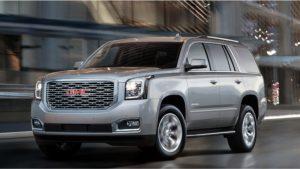 GMC Yukon Denali Fioravanti Motors