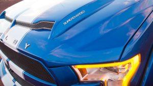 Shelby F150 Fioravanti Motors