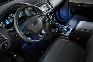 Ford Flex Fioravanti Motors