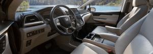Honda Odyssey Fioravanti Motors
