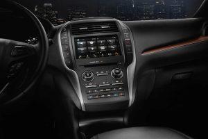Lincoln MKC Fioravanti Motors