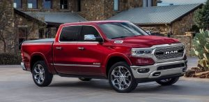 Dodge Ram Fioravanti Motors