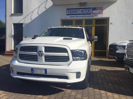 Dodge Ram Sport