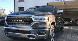 2020 Dodge RAM 1500 Limited