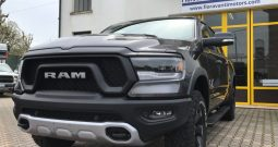 Dodge RAM 2019 Rebel