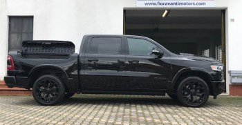 Dodge Ram Limited Black Edition