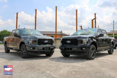 Ford F rassegna