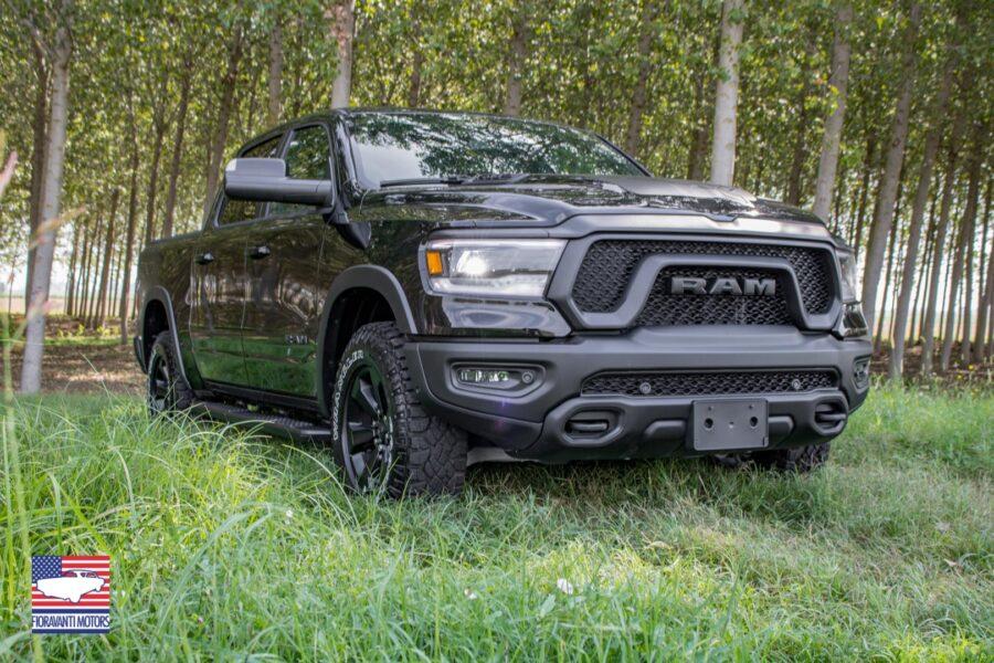 Dodge Ram Black Edition Natura