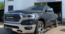 Dodge Ram 2020 Longhorn