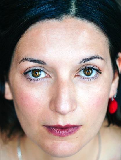 Giorgia Atzeni, foto Fiorella Sanna