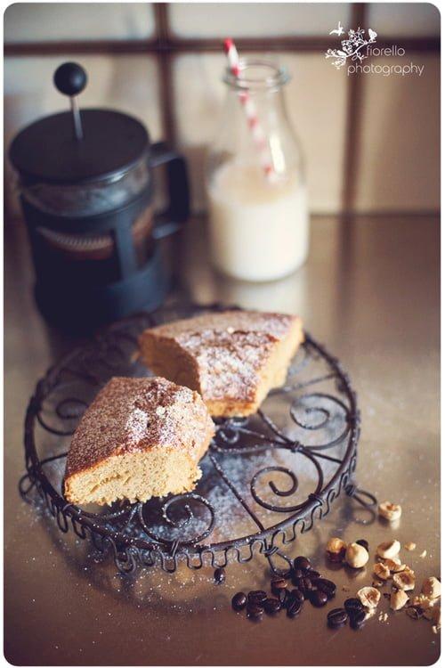 Fiorello Photography - Coffee cake