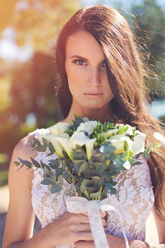Fiorello Photography - Gold + White wedding