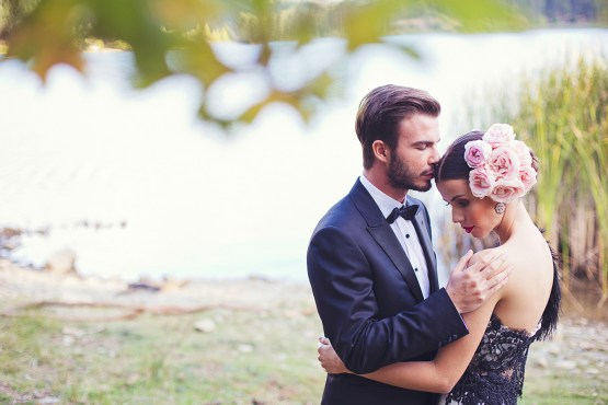 Fiorello Photography - Elopement by the Lake Doxa