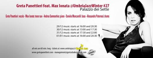 Dalla Russia a Umbria Jazz