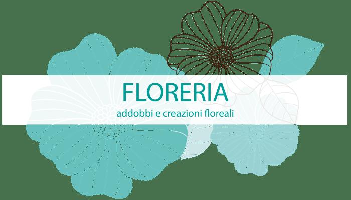 floreria logo hader shop online