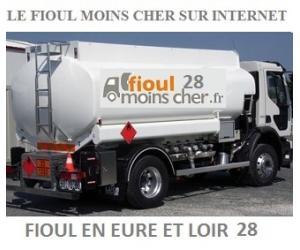 Distributeurs De Fioul Domestique Eure Et Loir
