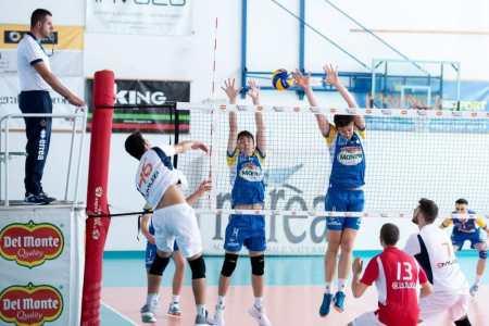 Giovanni Ciaccio promosso in serie A