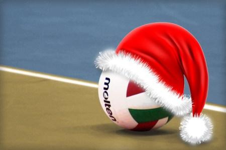 """Volley S3: a Catania il torneo """"Sotto l'albero di Natale"""""""