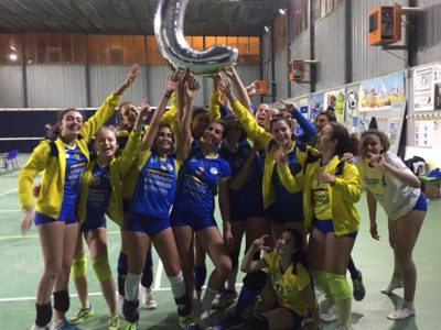 Volley Palermo in C