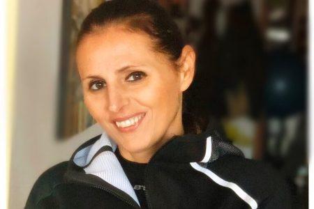 """Maria Catalano: """"Mi candido e credo nel programma di Cammilleri"""""""