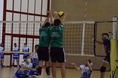 Volley Terrasini e Pharmap Saber avanti tutta!