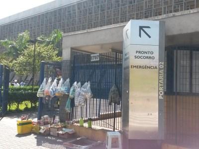 10 hospitais municipais mais criticados por pacientes neste ano