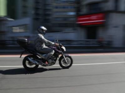 Honda CB 300R é a moto mais roubada em São Paulo; veja ranking