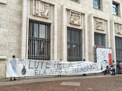Falta d´água suspendeu serviço de 102 postos de saúde em São Paulo