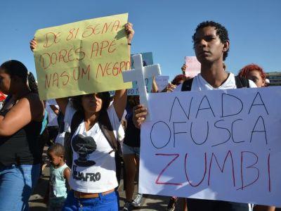 São Paulo registra 11 acusações de racismo a cada mês