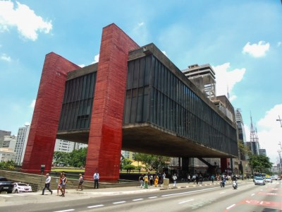 Avenida Cruzeiro do Sul e Paulista são as campeãs de roubos em São Paulo