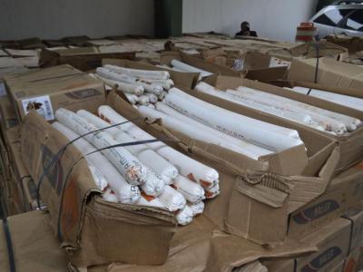 São Paulo registrou 18 casos de explosão de caixa eletrônico entre janeiro e fevereiro
