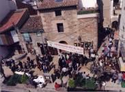 1996_I_Fira_Plaça_del_Rellotge