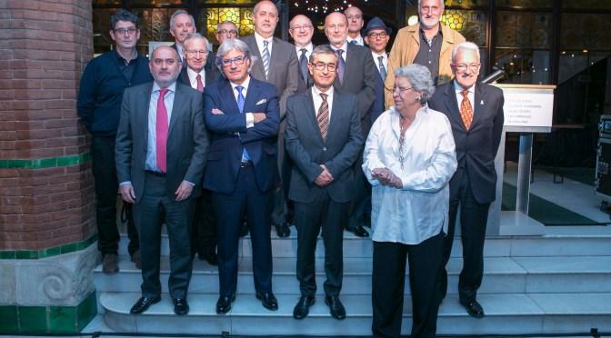 El JORGC premia als millors i més reconeguts professionals del sector