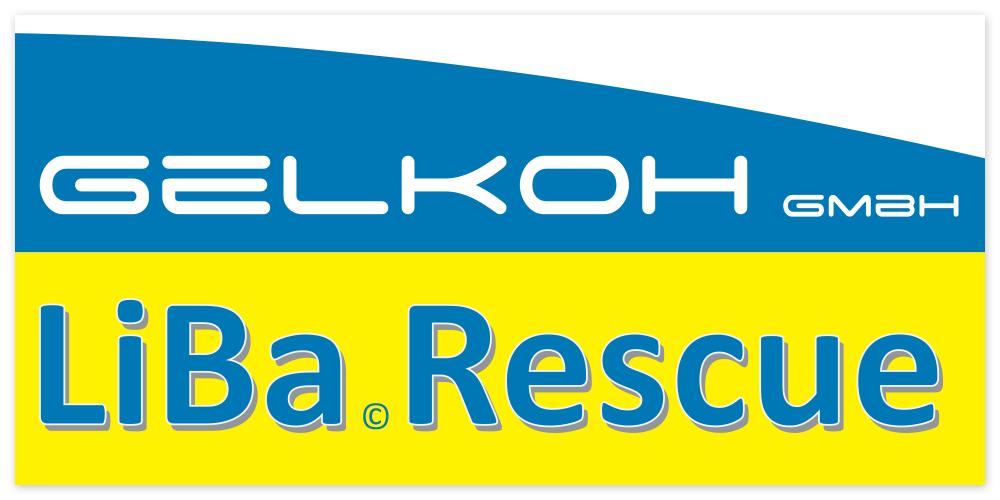 Gelkoh GmbH | LiBa Rescue