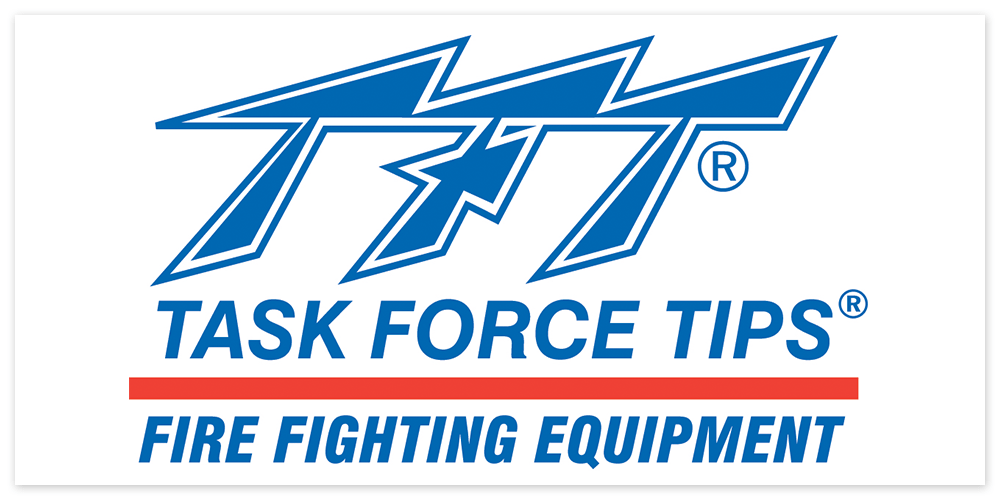 Task Force Tips - Fire Fighting Equipment