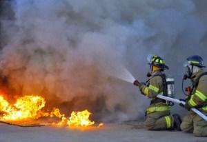 Fire UK: Fire Risk Management
