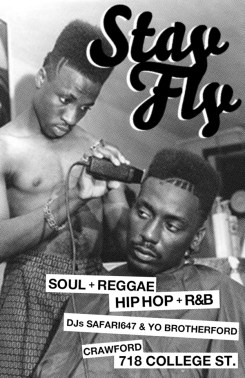 Stay Fly Safari647 Yo Brotherford Fire 4 Hire Sound