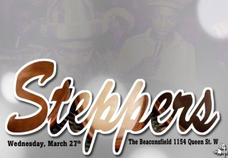 steppers march 27 The Beaconsfield Safari647