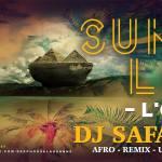 Next SunsetLab Oasis – Saturday, August 13